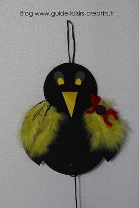 photo-corbeau